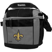 NFL New Orleans Saints 24 Can Soft Sided Carry Coleman