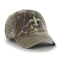NFL New Orleans Saints '47 Brand Big Buck Clean Up