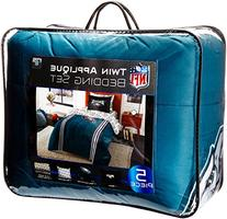 NFL Philadelphia Eagles Bed in a Bag, Multi-Colored, Twin