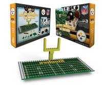 NFL Pittsburgh Steelers Endzone Toy Set