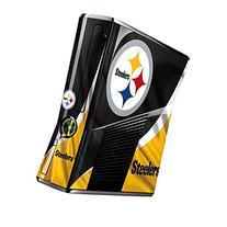 NFL Pittsburgh Steelers Xbox 360 Slim  Skin - Pittsburgh