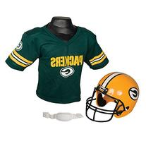 Franklin Sports NFL Green Bay Packers Replica Youth Helmet