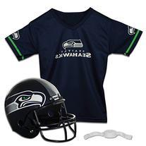 Franklin Sports NFL Seattle Seahawks Replica Youth Helmet