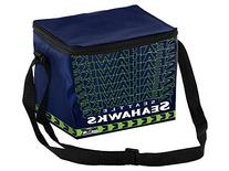 NFL Seattle Seahawks Impact Cooler, Green