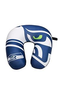 NFL Seattle Seahawks Impact Neck Pillow, Green