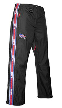 NFL Men's Arctix Tail-Gaiters Ultimate Tailgate Pants Bills