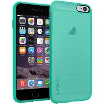 Incipio NGP for iPhone 6/6s Plus Case Translucent Teal -