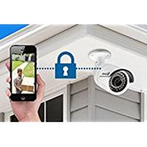 Swann NHD 815 Security Camera - SWNHD-815CAM-US