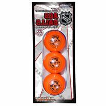 Franklin Sports NHL AGS Pro High Density Street Hockey Ball
