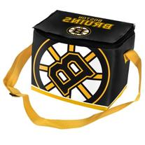 NHL Boston Bruins Big Logo Team Lunch Bag