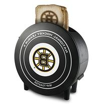 NHL Boston Bruins ProToast MVP Toaster, 10 x 5 x 9.75-Inch,