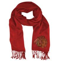 NHL Chicago Blackhawks Pashi Fan Scarf