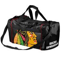 NHL Chicago Blackhawks Core Duffle Bag