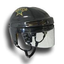 NHL Dallas Stars Replica Mini Hockey Helmet