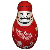 NHL Detroit Red Wings Checking Buddy