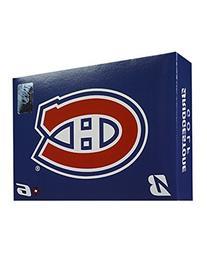 Bridgestone NHL E6 Golf Balls, Montreal Canadiens