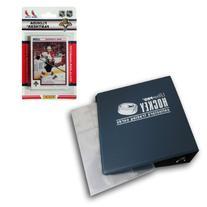 NHL Florida Panthers 2012/2013 Score Hockey Team Cards Set