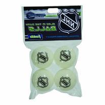 Franklin Sports NHL Glow in the Dark Mini Hockey Replacement