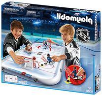 PLAYMOBIL NHL Hockey Arena Playset
