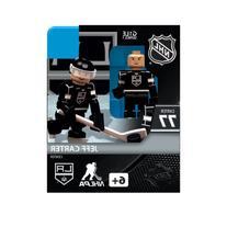 NHL Los Angeles Kings Jeff Carter Generation 1 OYO