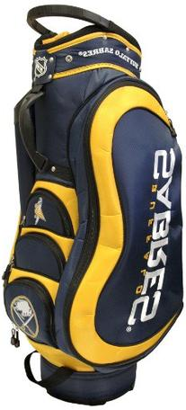 NHL Buffalo Sabres Medalist Cart Golf Bag