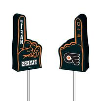 NHL Philadelphia Flyers Foam Finger Antenna Topper