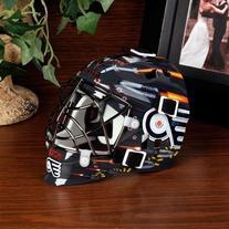 Philadelphia Flyers Mini Goalie Mask