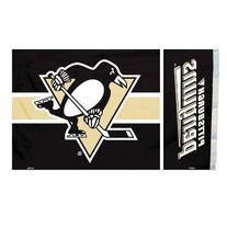 NHL Pittsburgh Penguins Flag with Grommetts