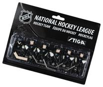 NHL Pittsburgh Penguins Table Top Hockey Game Players Team