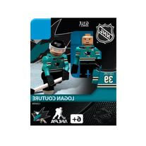 NHL San Jose Sharks Logan Couture Generation 1 OYO