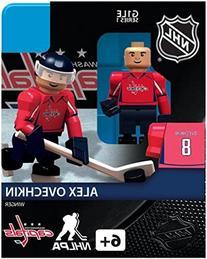 NHL Washington Capitals Alex Ovechkin Generation 1