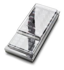 Decksaver NI Kontrol X1/F1 Smoked/Clear Cover