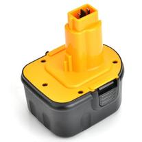 High Capacity 12v 3000mah Ni-mh Replacement for Dewalt Dc Dw