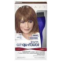 Nice 'n Easy Root Touch-Up 6R Matches Light Auburn/Reddish