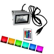 GenLed RGB 16 Color Changing Outdoor Waterproof Remote