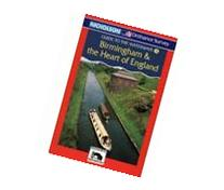 Nicholson/OS Guide to the Waterways  - Birmingham and The