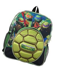 "Nickelodeon Teenage Mutant Ninja Turtle Mini Toddler 12"""