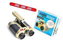 Best Children's Kids Night Scope Binocular Set Valentine Day