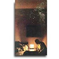 Night Sky Star Stencil  - Summer Sky