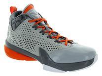 Nike Jordan Men's Jordan Flight Time 14.5 Wolf Grey/White/
