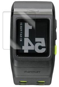 Nike+ SportsWatch GPS Screen Protector, Skinomi TechSkin