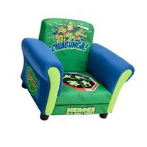 Ninja Turtles Kids Club Chair