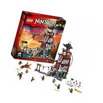 LEGO NINJAGO The Lighthouse Siege