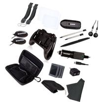 dreamGEAR Nintendo 3DS 20-in-1 Essentials Kit