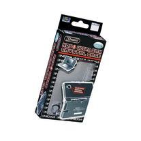Nintendo DSi Ultra Slim Crystal Case - Black