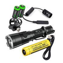 Nitecore MH27 1000 Lumens CREE LED USB rechargeable multi-