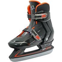 Lake Placid Nitro Boy's Adjustable Figure Ice Skate