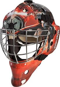 Junior NME 3 SW Goal Mask