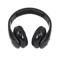Cooligg Noise Cancellation Wired/Wireless Bluetooth Foldable
