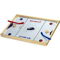 Carrom Nok Hockey Game, Blue